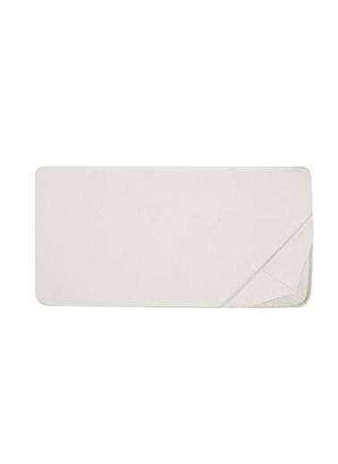 Hibboux 70x140 Milou jersey Lastikli Çarşaf White Beyaz